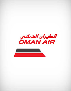 oman air vector logo, oman air logo, oman air, oman, air, vehicle, cycle, bike, car, micro, private, bus, truck, plane, areoplane, transport, parts, rocket, helicopter