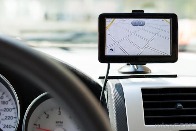 Panduan Mengoptimalkan Sistem GPS
