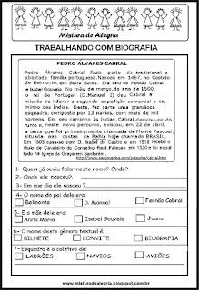 Biografia Pedro Álvares Cabral