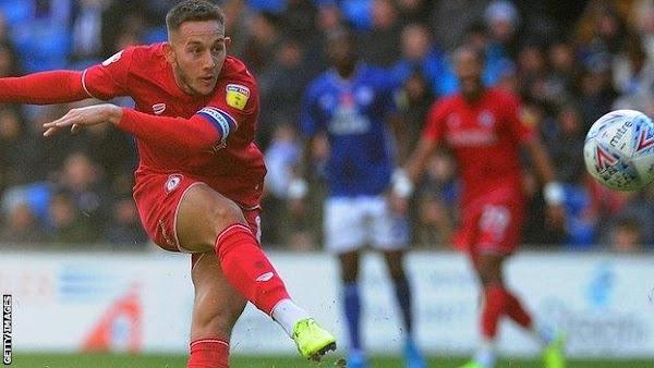 Oficial: El Burnley ficha a Josh Brownhill