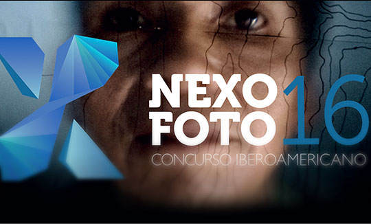 Concurso Iberoamericano de Fotografía. NEXOPHOTO 2016
