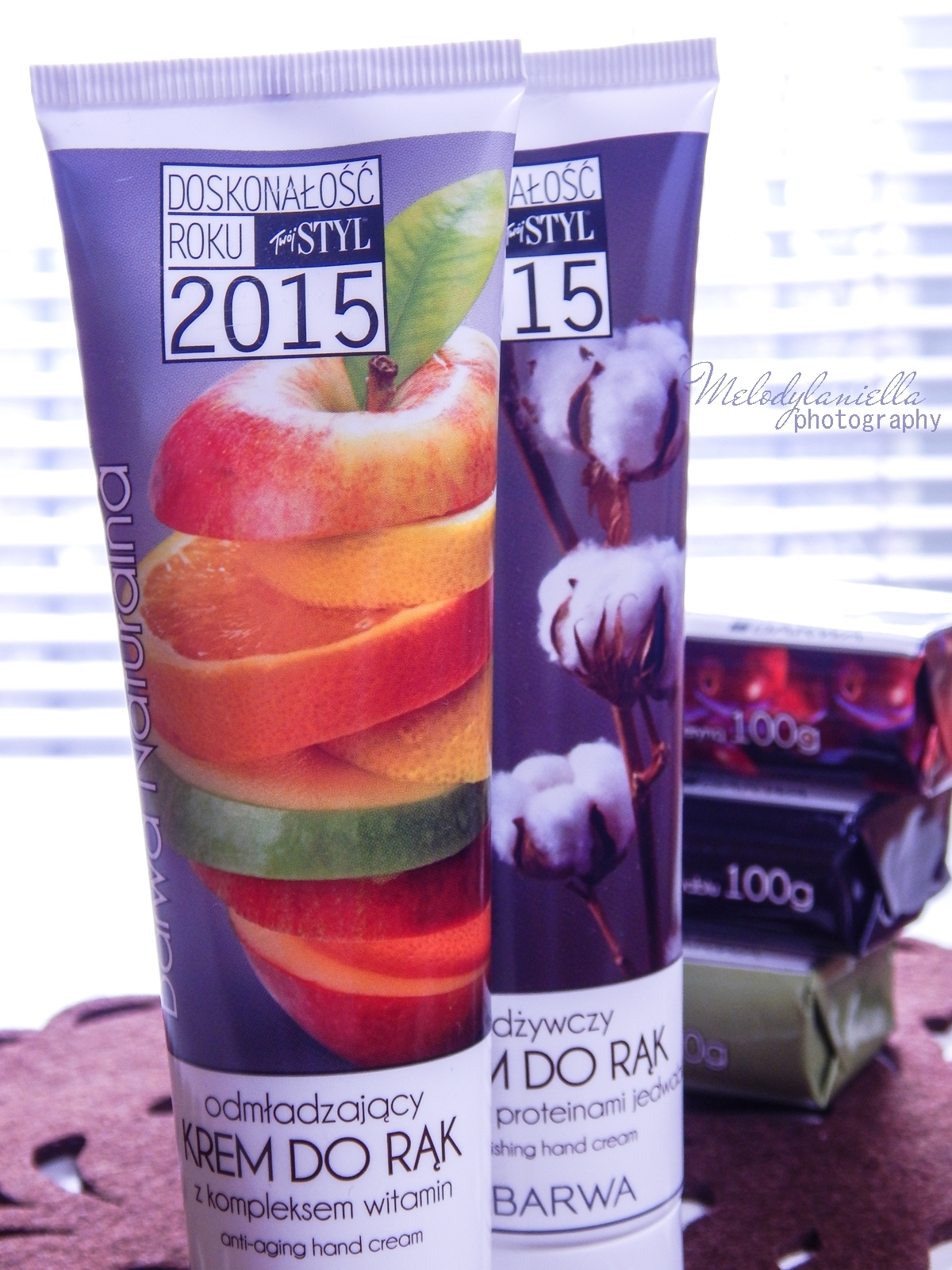 7 barwa naturalna kosmetyki mydła recenzja barwa mydło naturalne szampon naturalny mydło w płynie owoce natura hipoalergiczne kremy do rąk delikatny krem do rąk