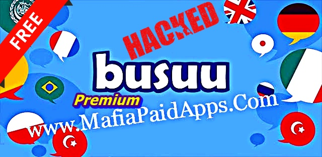 busuu – Easy Language Learning Premium Apk MafiaPaidApps