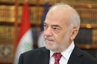 وزير الخارجية العراقي : على الاكراد تحمل العواقب اذا اعلنوا الاستقلالهم الغير دستوري !