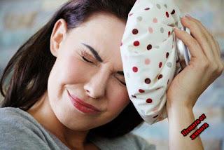 Как да облекчим мигрената  у дома?