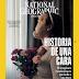 National Geographic: 'Historia de una cara'