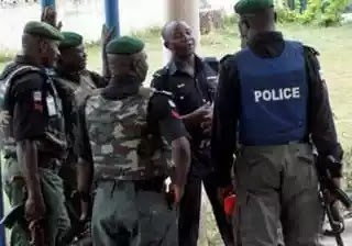 Police arrest 12 suspected cultists who beheaded  man