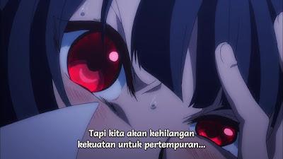 Download Ange Vierge Episode 02 Subtitle Indonesia
