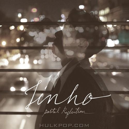 JINHO – Pastel Reflection – EP