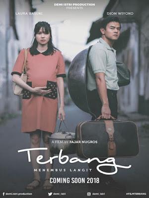 """Meet and Greet Film :""""Terbang Menembus Langit"""" Lipplo Plaza Jogjakarta"""