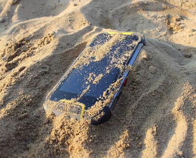 Противоударный смартфон Snopow M10W с пылевлагозащитой IP68, CPU MTK6757 Octa-core 2.4GHz, Ram 6Гб Rom 64Гб, 6500 мАч, NFC, RTT - обзоры цифровой техники