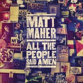 Matt Maher Lord I Need You Christian Lyrics