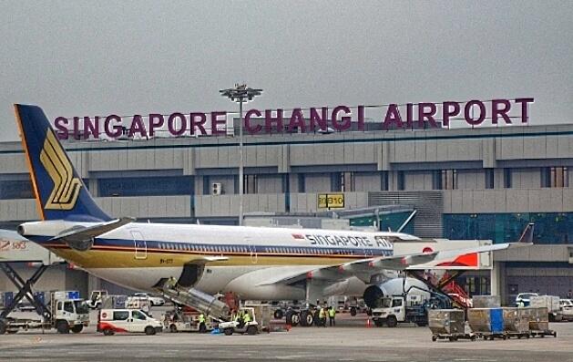 Que hacer durante escala Singapur