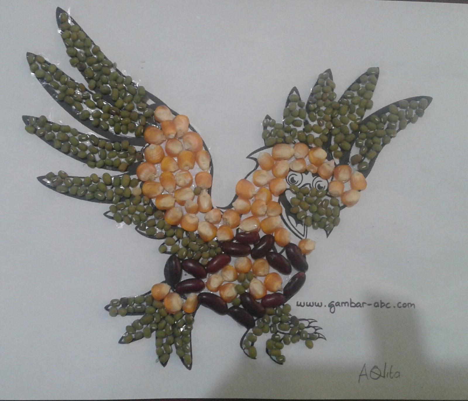 420 Gambar Binatang Untuk Membuat Mozaik Gratis Terbaru