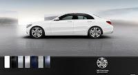 Mercedes C250 Exclusive 2018 màu Trắng Polar 149