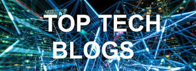 top tech blogs