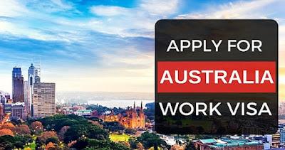 How to Get Australian Working Visa