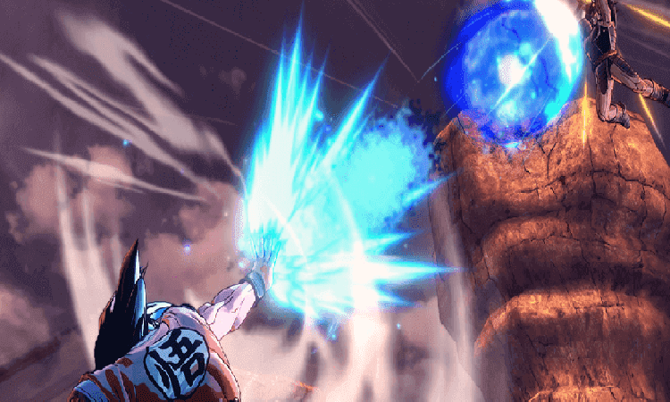 تحميل لعبة Dragon Ball Xenoverse 2 برابط مباشر