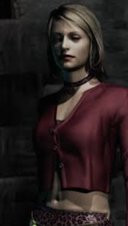 Maria silent hill 2 analysis