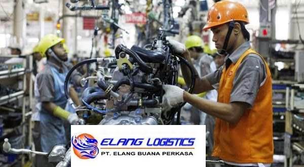 Lowongan Kerja SMA SMK D3 S1 PT. Elang Pakindo Perkasa, Jobs: Operator Produksi, PPIC, Sales Marketing.