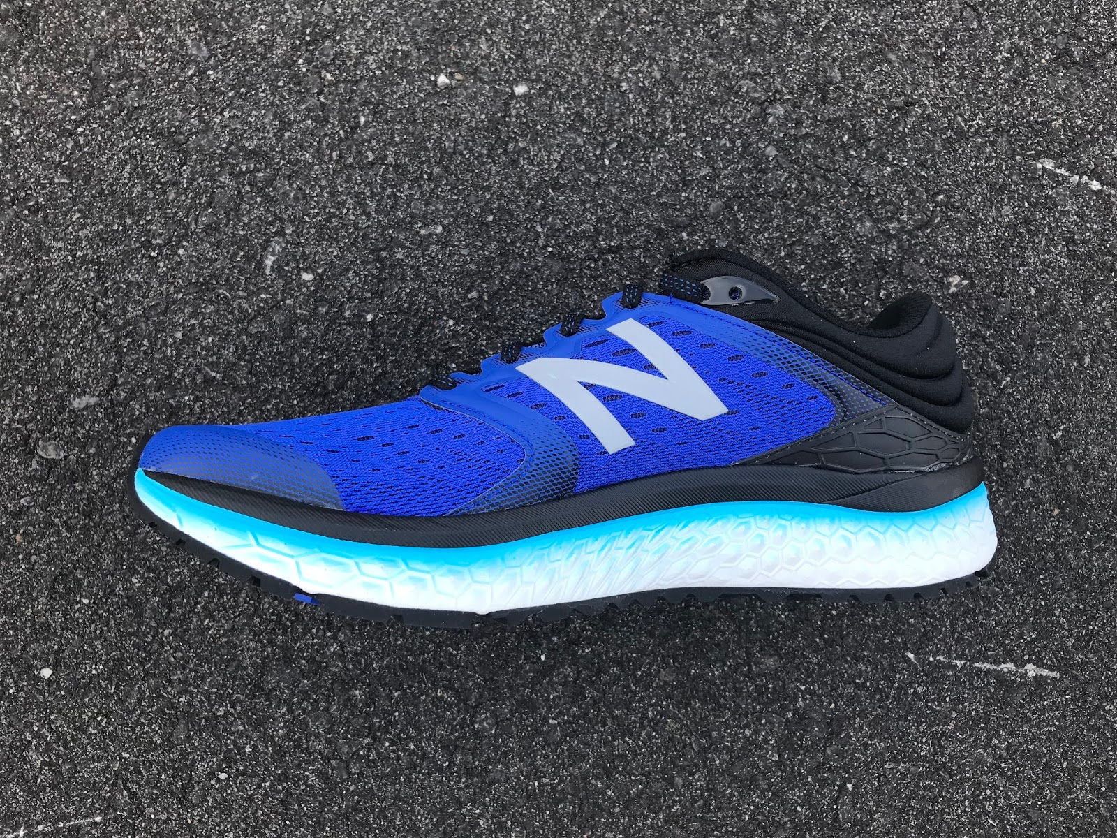 f237a6c8dc072 Dave  It s taken me awhile to fully understand where New Balance is going  with the Fresh Foam concept. To me