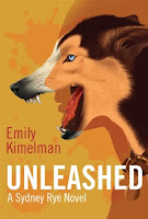 NUTURE VBT Review: Unleashed by Emily Kimelman