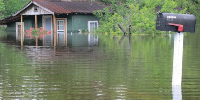 Features of Flood Insurance..