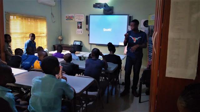 TGIIF Youth Hub: Mentorship Friday