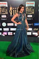 Shriya Saran having fun in a lovely fit gown at IIFA Utsavam Awards 2017  Day 2 at  23.JPG