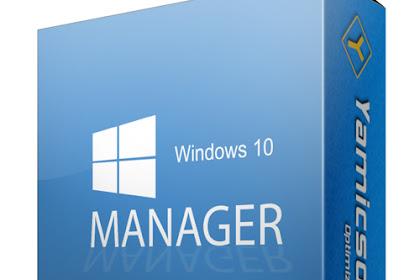 Windows 10 Manager 3.0.2 Full Version