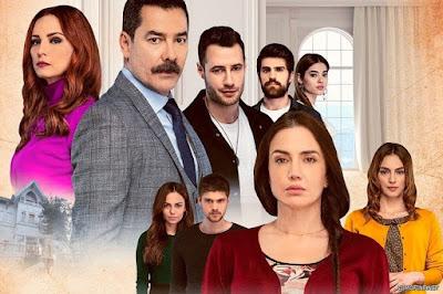 إسطنبول الظالمة الحلقة 8 مترجم للعربية