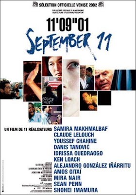 """11´09"""" 01 - 11 de Septiembre"""