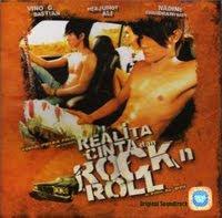 Realita, cinta dan rock'n rol (2006)
