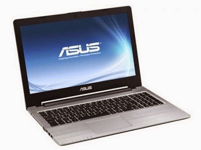 Laptop Asus A46CB