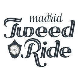Tweed Ride Madrid
