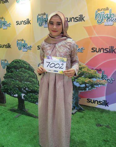 Hijab Sunslik
