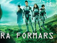 Film Action: Terra Formars (2016) Film Subtitle Indonesia Full Movie Japan