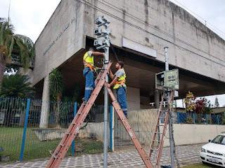 Gilson Fantin determinou cancelamento das multas e suspensão da operação dos Radares em Registro-SP