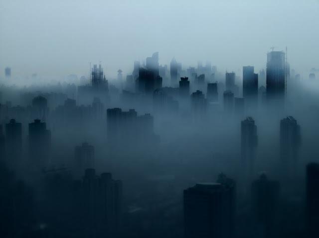 Капиталогенный экологический апокалипсис: конец человечества или прорыв его к социализму?