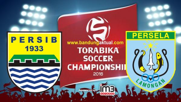 Prediksi Persib Bandung Vs Persela Lamongan Jumat 29 Juli