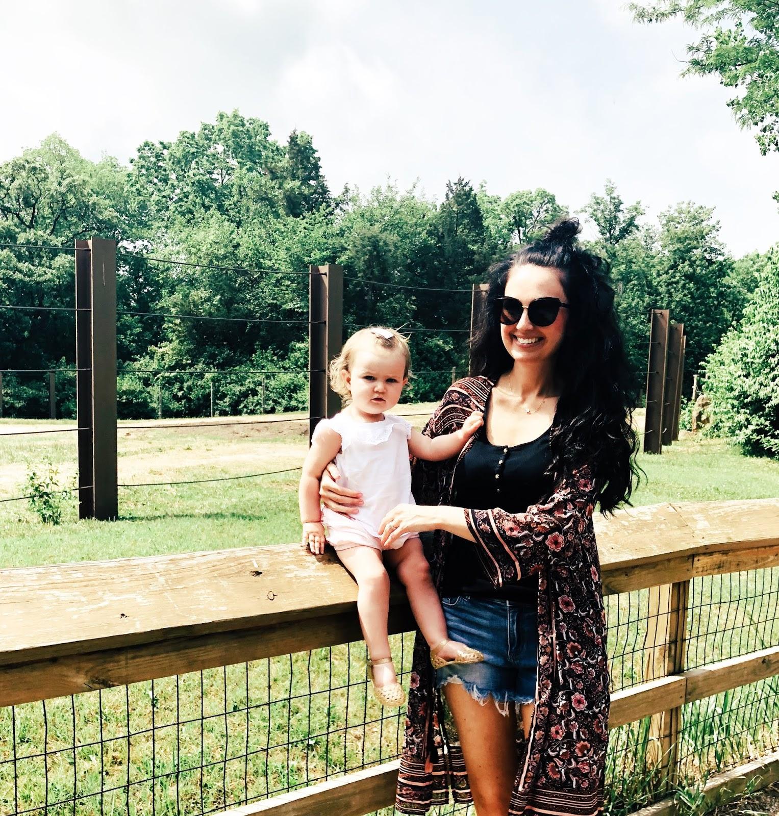 Field Trip to the Kansas City Zoo