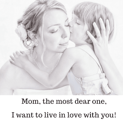 Wishes for Mom