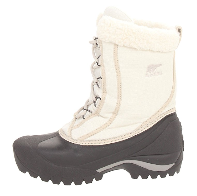 Amazon: SOREL Cumberland Boots as Low as $35 (reg $105) + free shipping!
