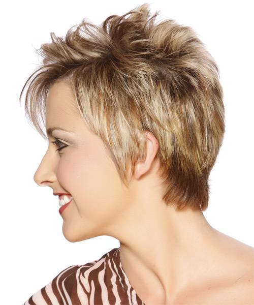 la moda en tu cabello cortes de pelo corto degrafilado para mujer with corte de pelo mujer corto