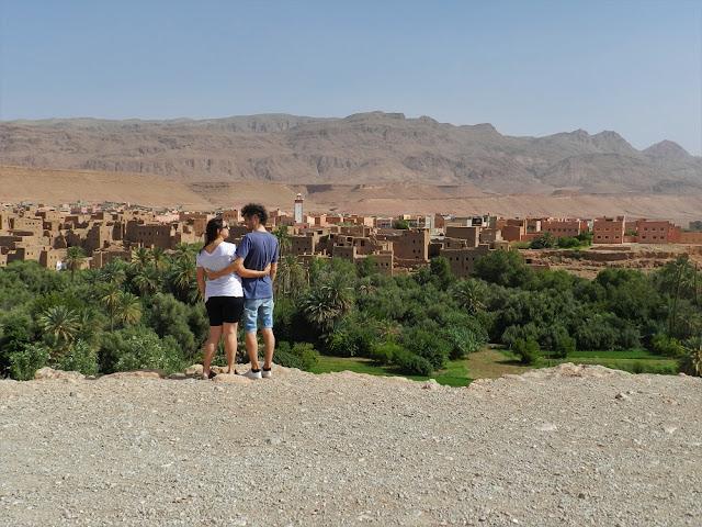 cosa sapere prima di un viaggio in Marocco