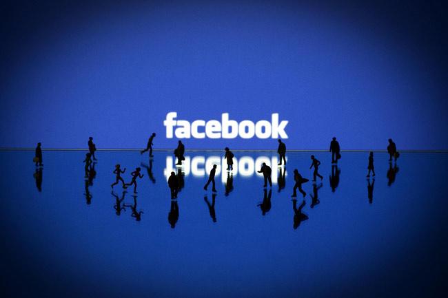 Facebook'da Silemediğinizi Kısıtlayın
