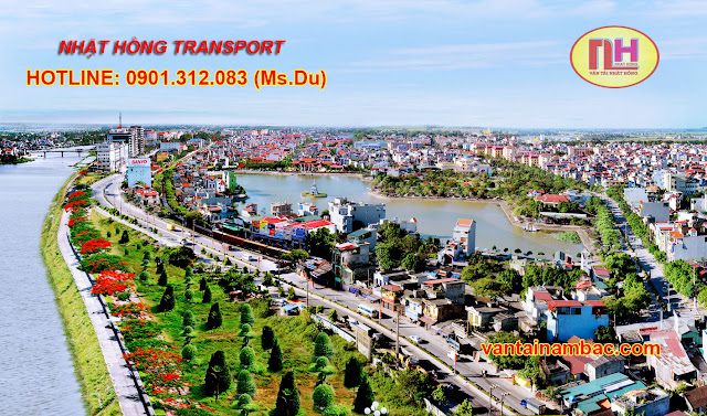 Công ty vận chuyển hàng hóa đi Hà Nam giá rẻ nhất Tphcm