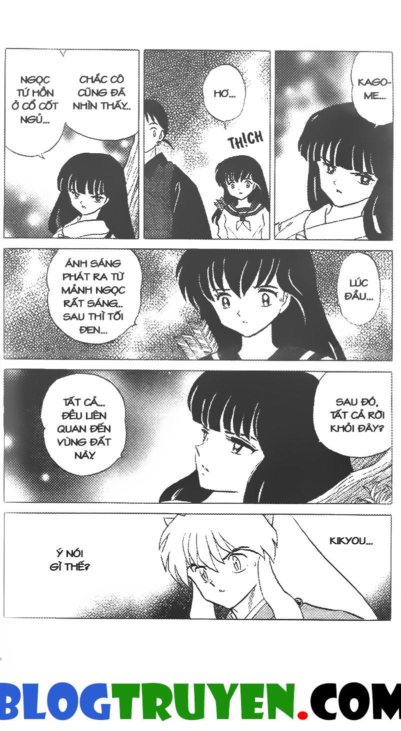 Inuyasha vol 25.10 trang 19