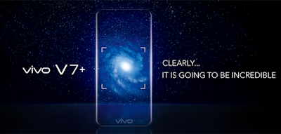 vivo V7+| Bagi Mereka yang Inginkan Pengalaman Berswafoto Dengan Lebih Sempurna