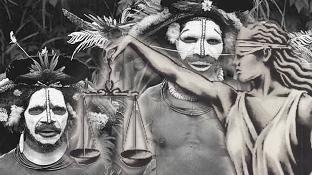 Latar Belakang, Sejarah Lahirnya Hukum Adat